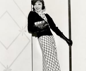 1930s, claudette colbert, and my edits image