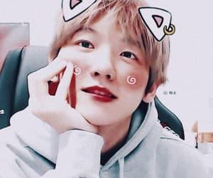 baekhyun and exo image