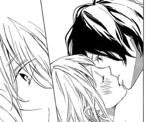 manga, love, and suki ni narai yo senpai image
