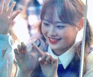 chuu, kpop girls, and kpop icons image