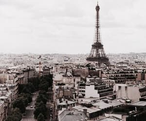 adventure, places, and tower eiffel image