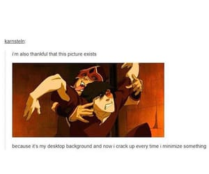 avatar, lol, and fire nation image