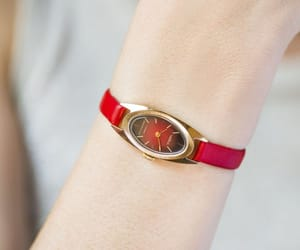 etsy, vintage, and watch image