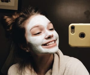 aesthetic, beauty, and skin image