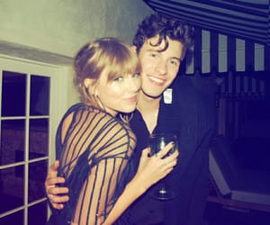 shawn mendes, Taylor Swift, and shawnmendes image