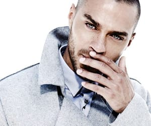 jesse williams, grey's anatomy, and handsome image