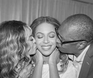 beyoncé, beyonce knowles, and jay image