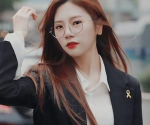 kpop, icon fake, and dreamcatcher jiu image