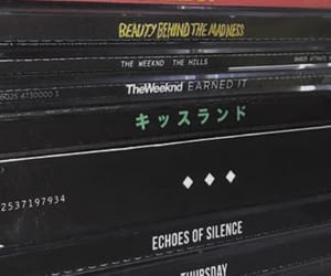 abel, music, and records image