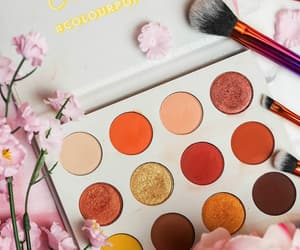 makeup and colourpop image