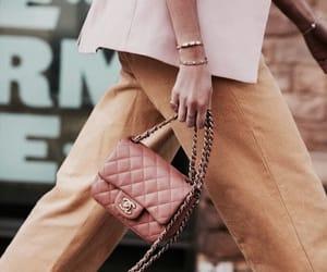 bag, expensive, and fashion image
