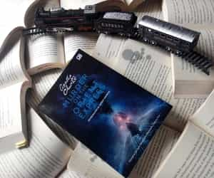 book, books, and bookslover image