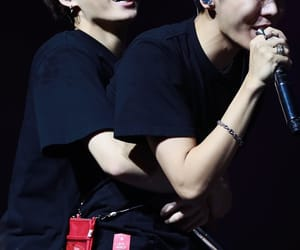 bts, hoseok, and hopekook image