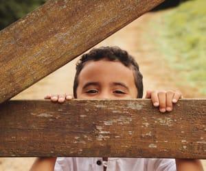 boy, kid, and retrato image