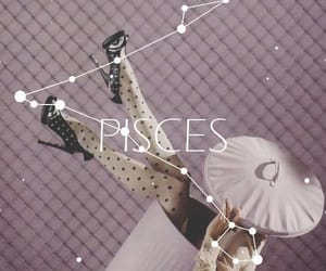 pisces, wallpaper, and zodiac image