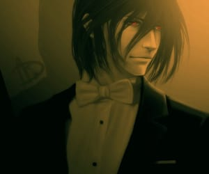 handsome, alucard, and hellsing image