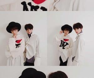 Corea, fashion, and JYP image
