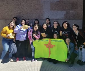 30 seconds to mars, uruguay, and echelon image