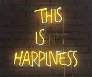 yellow, happiness, and light image