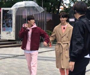 korean, kpop, and skz image