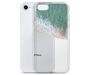etsy, iphone x case, and iphone 6s plus case image