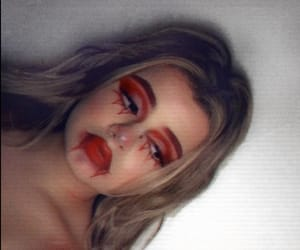 aesthetics, alternative, and dead image