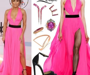 Jennifer Lopez, steal her style, and singer image