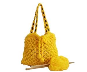 bags, shoulder bag, and tote bag image