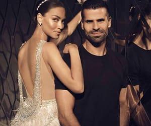 couple, dresses, and fashion image