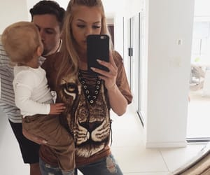 family, love, and tammy hembrow image