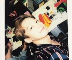 Chen, lay, and polaroid image