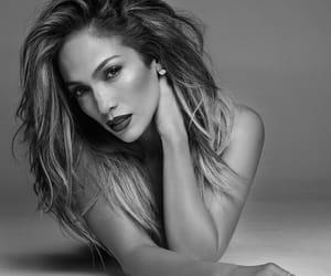 girl, Jennifer Lopez, and pretty image