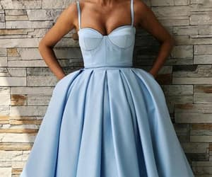 evening dresses, cocktail dresses, and prom dresses image