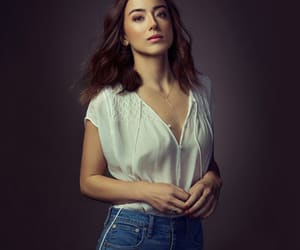 agents of shield, daisy johnson, and chloe bennet image