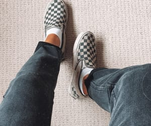 autumn, inspo, and checkered image