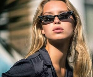 beautiful, blonde, and cool image
