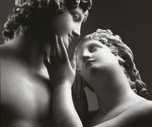 statue, art, and sculpture image