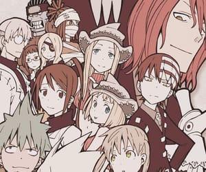 soul eater, anime, and manga image