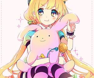 anime, kawaii, and loli image