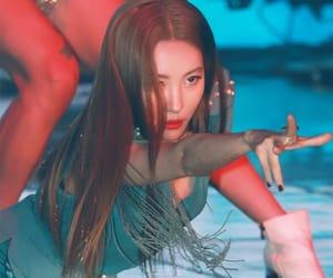 kpop, comeback, and sunmi image