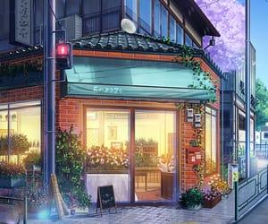 art, anime, and japan image