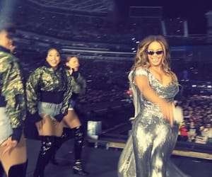 beyoncé and ontherun image