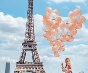 fashion, paris, and girl image