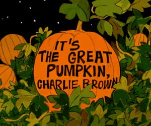 ghost, charlie brown, and great image