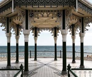 arquitectura, belleza, and mar image