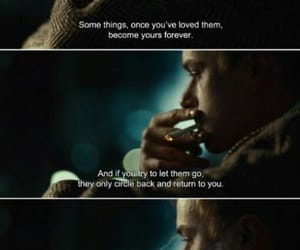 quotes, kill your darlings, and movie image