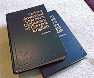 english language, etsy, and study english image