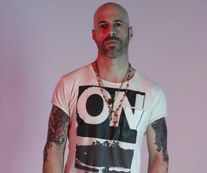 music, music is my therapy, and daughtry band image
