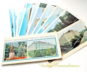 etsy, Soviet Union, and USSR image