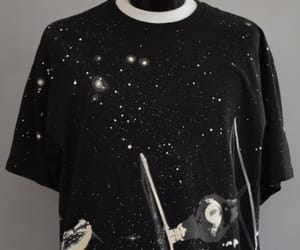 etsy, nerdstyle, and soft vintage tee image